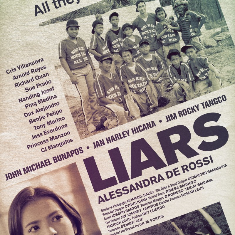 Poster-Liars