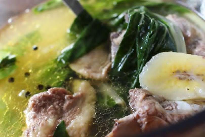 how to cook nilagang baka filipino style
