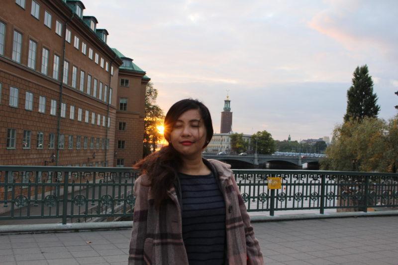stockholm sweden travel